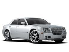 Фото Chrysler 300C SRT-8 2009