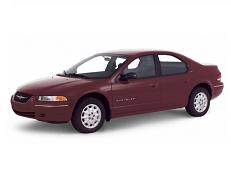 Фото Chrysler Cirrus 2000