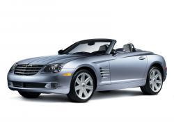 Фото Chrysler Crossfire 2003