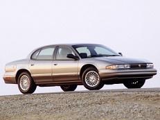 Фото Chrysler LHS 1994