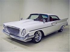 Фото Chrysler Newport 1963