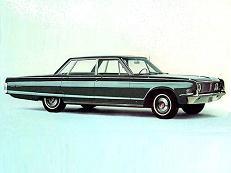 Фото Chrysler Newport 1965