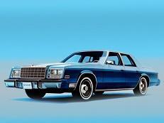 Фото Chrysler Newport 1981