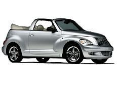 Фото Chrysler PT Cruiser 2000
