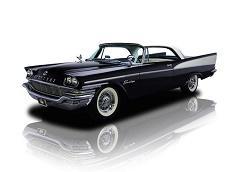 Фото Chrysler Saratoga 1957