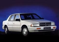 Фото Chrysler Saratoga 1989
