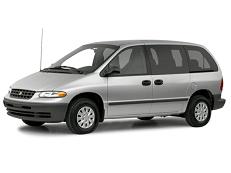 Фото Chrysler Voyager 2000