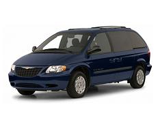 Фото Chrysler Voyager 2003