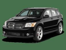 Фото Dodge Caliber SRT 2007