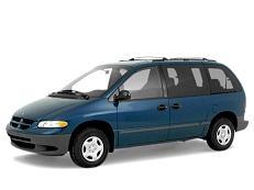 Фото Dodge Caravan 1999