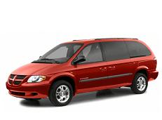 Фото Dodge Caravan 2007