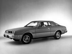 Фото Dodge Challenger 1979