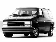 Фото Dodge Grand Caravan 1987