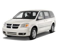 Фото Dodge Grand Caravan 2013
