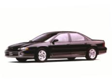 Фото Dodge Intrepid 1994