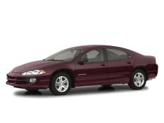 Фото Dodge Intrepid 1999