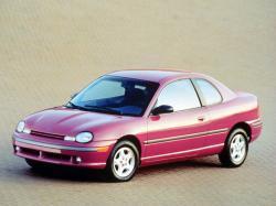 Фото Dodge Neon 1994