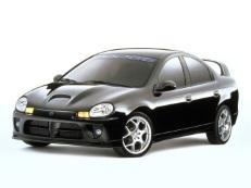 Фото Dodge Neon SRT 2003