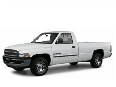 Фото Dodge Ram 1500 2000