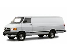Фото Dodge Van 3500 1997
