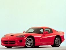 Фото Dodge Viper 1998