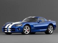 Фото Dodge Viper 2003
