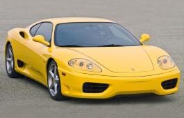 Фото Ferrari 360 Modena 1999