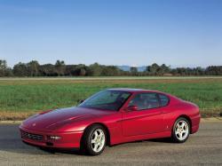 Фото Ferrari 456 1993