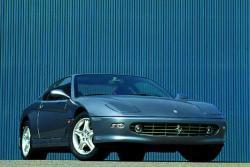 Фото Ferrari 456 1998