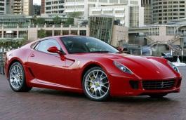 Фото Ferrari 599 GTB Fiorano 2006