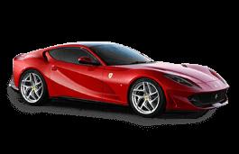 Фото Ferrari 812 Superfast 2018