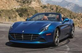 Фото Ferrari California T 2014