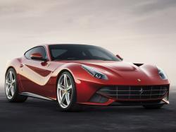 Фото Ferrari F12berlinetta 2012
