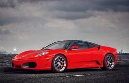 Фото Ferrari F430 2004