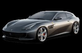 Фото Ferrari GTC4 Lusso 2018