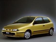 Фото Fiat Bravo 1998