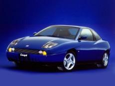 Фото Fiat Coupe 1993