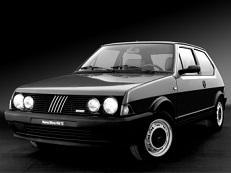 Фото Fiat Ritmo 1983