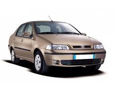 Фото Fiat Siena 2002