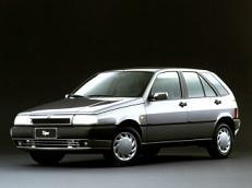 Фото Fiat Tipo 1992