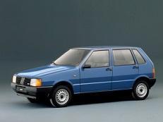 Фото Fiat Uno 1989