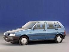Фото Fiat Uno 1992