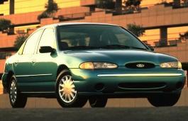 Фото Ford Contour 1995