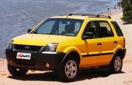 Фото Ford EcoSport 2003