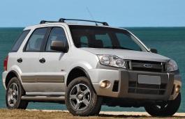 Фото Ford EcoSport 2012
