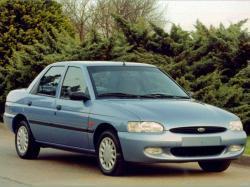 Фото Ford Escort 2003