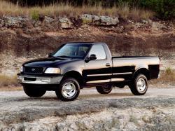 Фото Ford F-150 2003