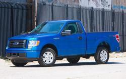 Фото Ford F-150 2012