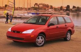 Фото Ford Focus 2003