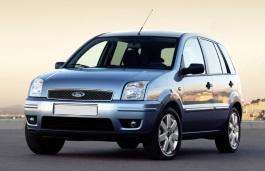Фото Ford Fusion 2002